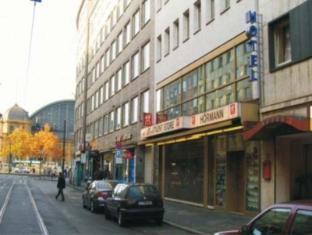 Hotel Union Frankfurt am Main - Exterior