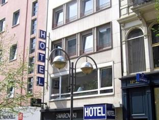City Centre Hotel Neue Kraeme Am Roemer