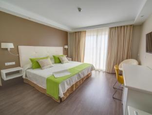 RF San Borondon Hotel