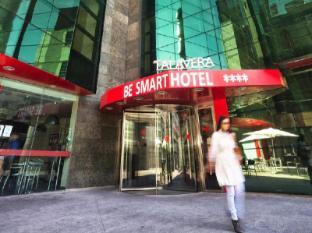 /be-live-city-center-talavera/hotel/toledo-es.html?asq=jGXBHFvRg5Z51Emf%2fbXG4w%3d%3d