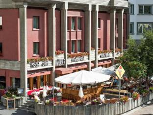 Hauser Swiss Quality Hotel Saint Moritz