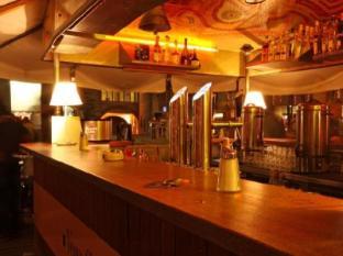 Hauser Swiss Quality Hotel Saint Moritz - Pub/Lounge