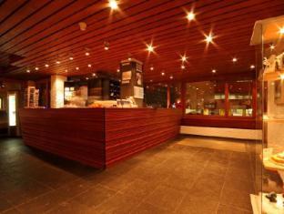 Hauser Swiss Quality Hotel Saint Moritz - Reception