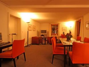 Hauser Swiss Quality Hotel Saint Moritz - Interior