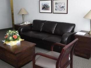 Town Inn Furnished Suites Toronto (ON) - Luksusa numurs