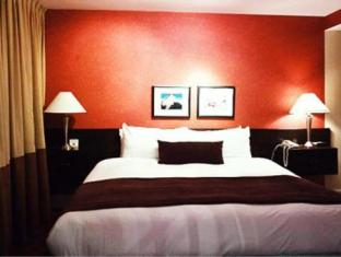 Town Inn Furnished Suites Toronto (ON) - Vendégszoba