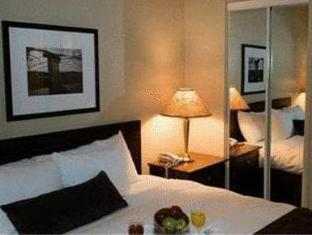 Town Inn Furnished Suites Toronto (ON) - Istaba viesiem