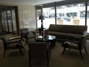 Town Inn Furnished Suites Toronto (ON) - Előcsarnok