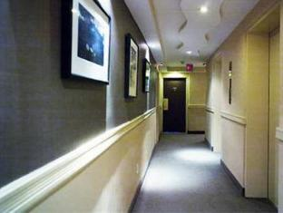 Town Inn Furnished Suites Toronto (ON) - Viesnīcas interjers