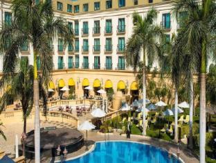 Concorde El Salam Hotel Cairo Cairo - Exterior