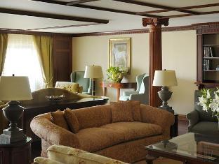카이로 메리어트 호텔 앤 오마 카이얌 카이로 - 스위트 룸