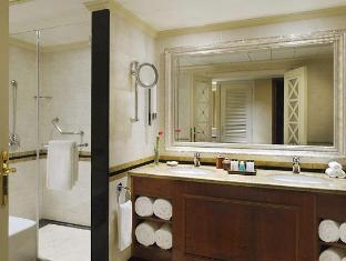 카이로 메리어트 호텔 앤 오마 카이얌 카이로 - 화장실