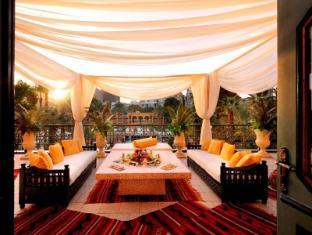 Cairo Marriott Hotel & Omar Khayyam Casino Cairo - Central Balcony