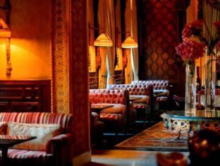 카이로 메리어트 호텔 앤 오마 카이얌 카이로 - 식당