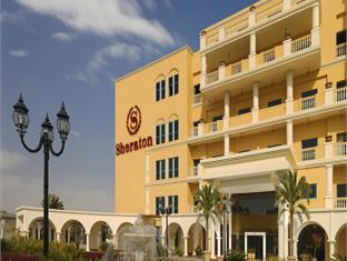 Sheraton Dreamland Hotel and Conference Center Giza - Exterior