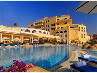 Sheraton Dreamland Hotel and Conference Center Giza - Swimming Pool