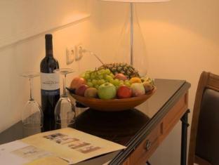 Eldan Hotel Jerusalem - Guest Room
