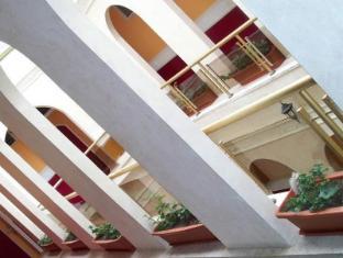 Hashimi Hotel Jerusalem - Lobby