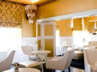 The Grand Daddy Hotel Cape Town - Interior