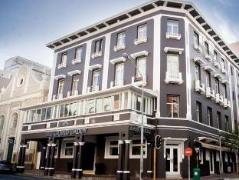 The Grand Daddy Hotel - South Africa Discount Hotels