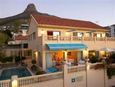 Villa Sunshine South Africa