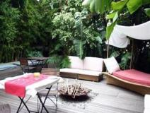 South Africa Hotel Accommodation Cheap   balcony/terrace