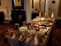 South Africa Hotel Accommodation Cheap   buffet
