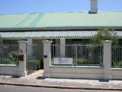 Cheap Hotels in Cape Town South Africa | St Bede's Terrace