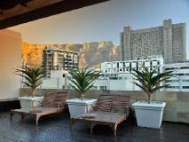 South Africa Hotel Accommodation Cheap | balcony/terrace