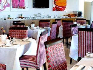 New Kings Hotel Cape Town - Restaurant