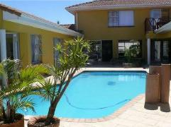 Palmieros Bed and Breakfast | Cheap Hotels in East London South Africa
