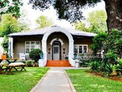 Ginnegaap Guest House | Cheap Hotels in Johannesburg South Africa