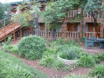 South Africa Hotel Accommodation Cheap | deluxe room exterior