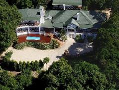 Hide-Away Guest House | South Africa Budget Hotels