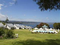 Belvidere Manor Hotel - South Africa Discount Hotels