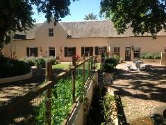 De Leeuwenhof Estate Hotel   South Africa Budget Hotels