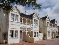 Urban Hip Hotels - The VIC | South Africa Budget Hotels