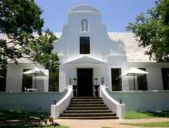 Constantia Guest Lodge | Cheap Hotels in Pretoria South Africa