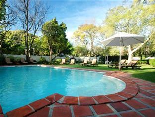 Summerwood Guesthouse Stellenbosch - Swimmingpool