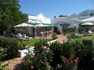 Majeka House Stellenbosch - Guest House Exterior