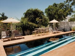 Majeka House Stellenbosch - Swimming Pool