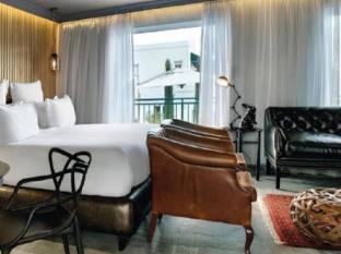Majeka House Stellenbosch - Guest Room