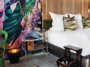 Majeka House Stellenbosch - Garden Alternative room