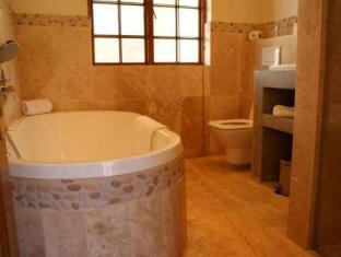 WedgeView Country House and Spa Stellenbosch - Kylpyhuone