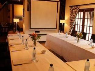 WedgeView Country House and Spa Stellenbosch - Meeting Room