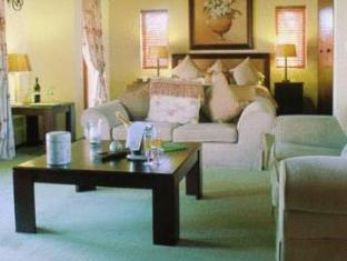 WedgeView Country House and Spa Stellenbosch - Aula