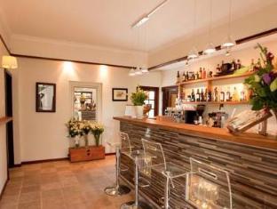 WedgeView Country House and Spa Stellenbosch - Kahvila/Kahvila