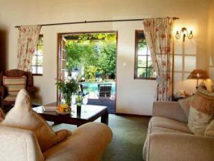 WedgeView Country House and Spa Stellenbosch - Lobby