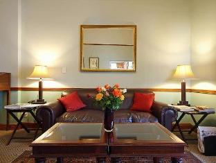 Eendracht Hotel Stellenbosch - Lobi