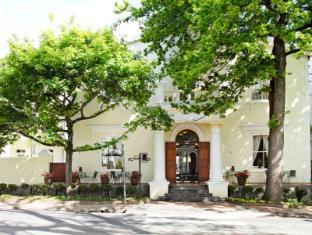 Eendracht Hotel Stellenbosch - Bahagian Luar Hotel
